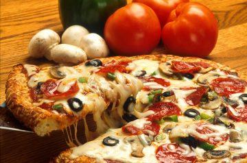 Neapolitan Pizza best taste ever