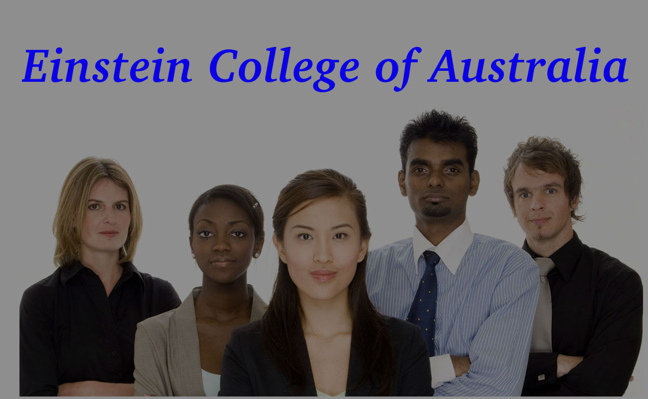 Einstein College of Australia - English College Melbourne